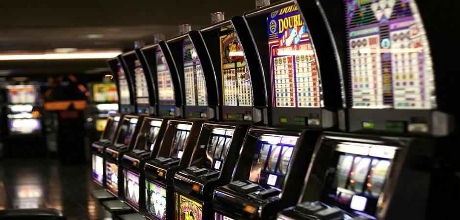 Gambling qld